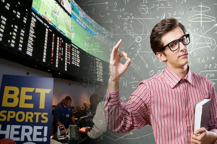 How Does Someone Get into Sports Betting?