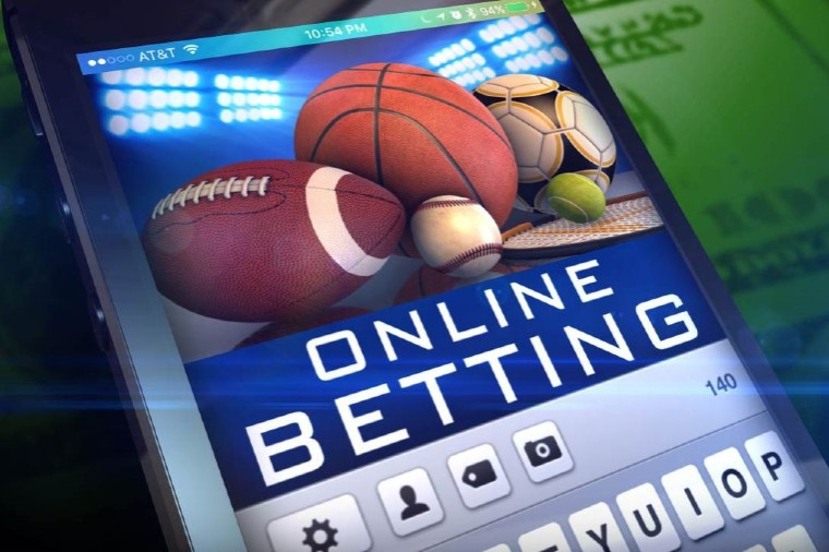 Sports betting landscape in the United States
