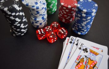 Win in Online Casinos after Betting