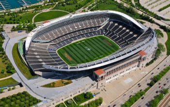 NFL Stadiums